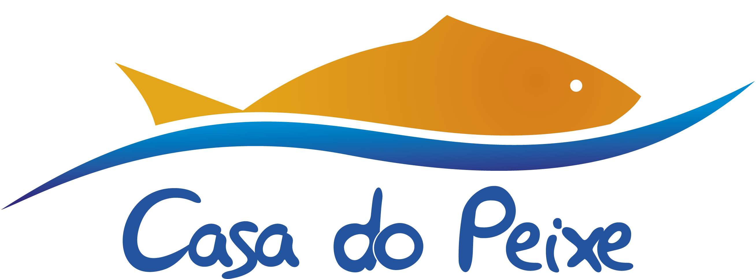 Logotipo Casa do Peixe